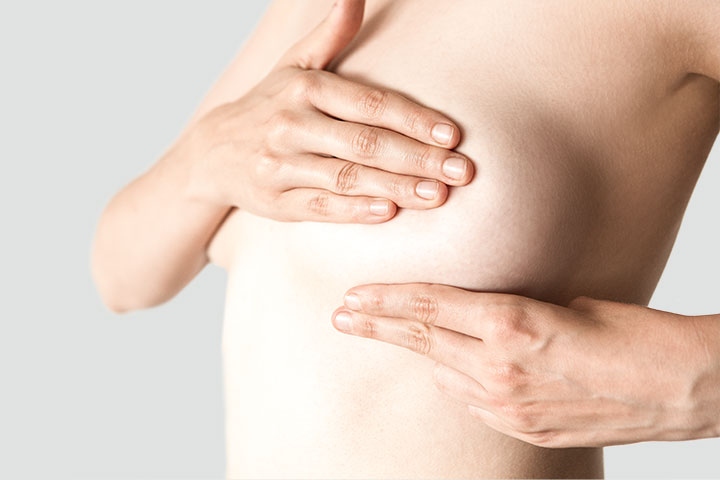 Radiology Center Breast Care